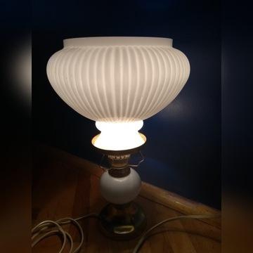 Wyprzedaż lamp PRL 20zl