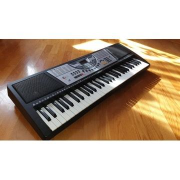 Keyboard Organy Elektryczne MK 908