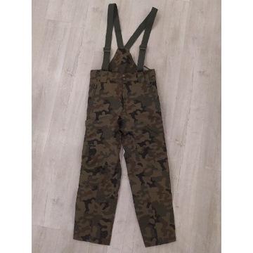 Spodnie ochronne wojskowe Gore-Tex wz. 128 Z roz.M