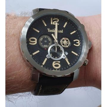 Nowy zegarek Timberland