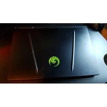 Laptop MSI Alpha 15 / 16 GB RAM /  512 GB M.2 PCIe