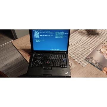 Lenovo t400 Core2 duo, 4gb ddr