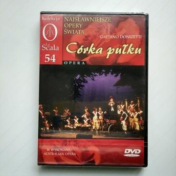 Córka pułku - Gaetano Donizetti, La Scala 54