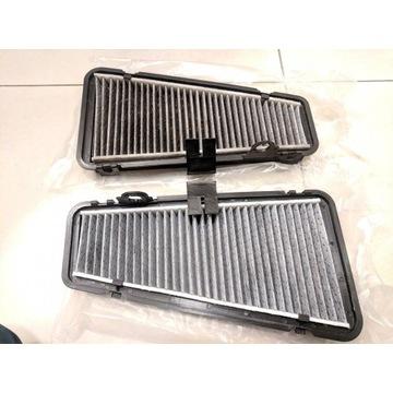 Dodatkowy filtr kabinowy Audi A4 B8 8KD819441