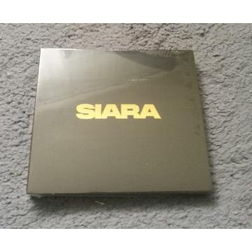 Kękę SIARA CD preorder deluxe + epka BIS