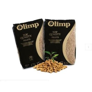 Pellet certyfikowany LAVA OLIMP -promocja wiosenna