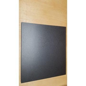 płyta HPL czarna (16 sztuk)
