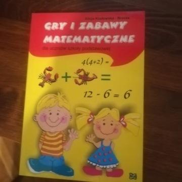 Gry i zabawy matematyczne