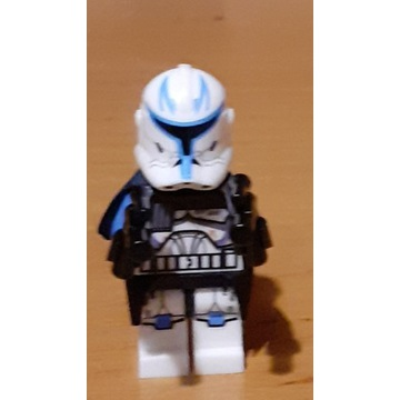 Kapitan Rex Star Wars Lego! Kolekcjonerskie!