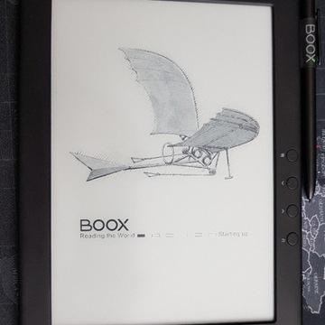 Czytnik Onyx Boox N96ML 9.7 cali Carta