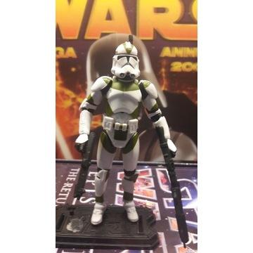 Star Wars  Clone Trooper 442nd Siege Battalion