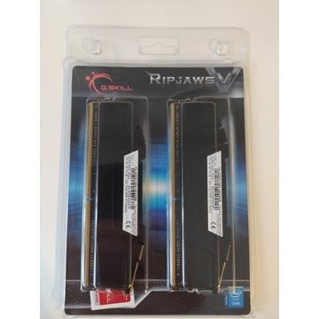Nowa pamięć RAM G.Skill Ripjaws V, DDR4, 16 GB