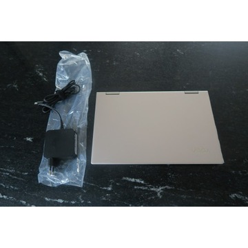 Lenovo Yoga C740-14IML Mica, Core i7-10510U, 16GB