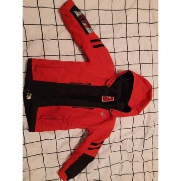 Strój narciarski kurtka i spodnie Rossignol