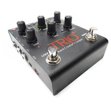 DigiTech TRIO+ Band Creator Pedal