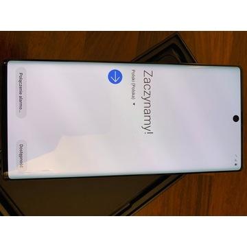Samsung Galaxy Note 10 256GB Aura Black / IDEALNY