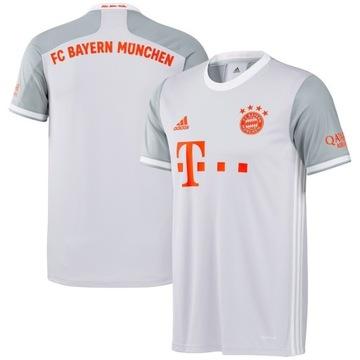 Koszulka Bayern 20/21! NOWOŚĆ! M L