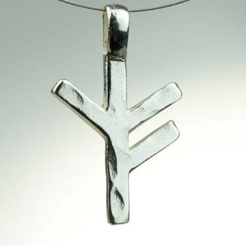 Amulet Talizman Sigil bezpieczeństwa materialnego