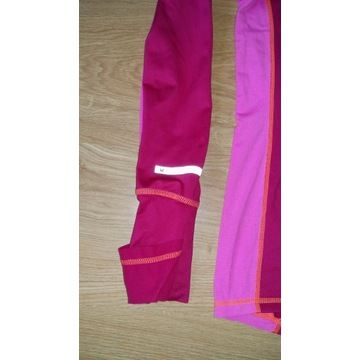 Damska bluza Kari Traa roz L.
