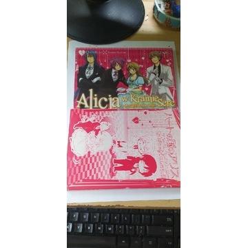 Alicja w Krainie Serc Tom 5