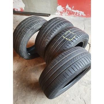 Opony letnie Michelin 205/55 R16 4 szt