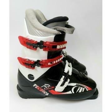 Buty narciarskie Tecnica RJ