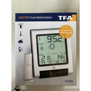 TFA 35.1089 SPECTRO stacja pogody bezprzewodowa