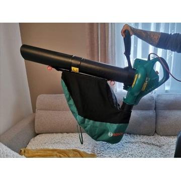 Bosch dmuchawa odkurzacz ogrodowy ALS30 3000watt