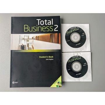 Total Business 2 - język angielski