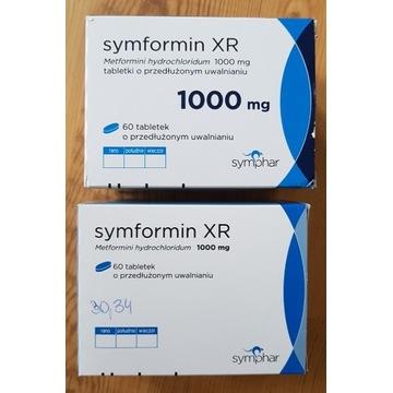 Symformin XR 1000 mg