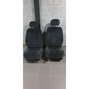 Fotele i boczki do Opel Astra G HB