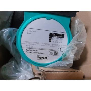 WILO 40/7, 230 V , 400 V