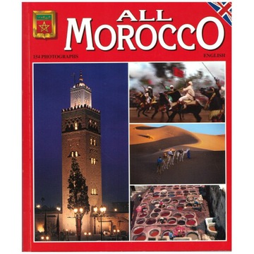 All Morocco - album