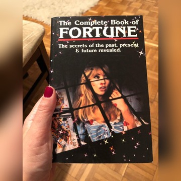 The complete book of fortune
