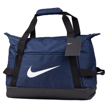 Torba Nike Team Club M BA5507-410-granatowa