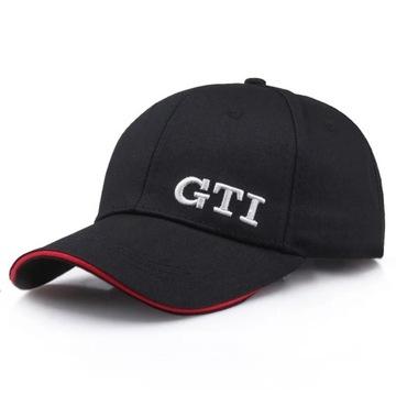 Czapka z daszkiem GTI PREZENT dla fana VW golf