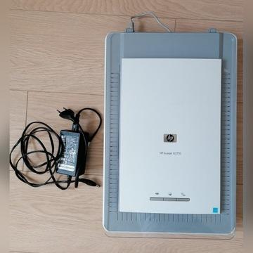 Skaner płaski HP Scanjet G2710 używany