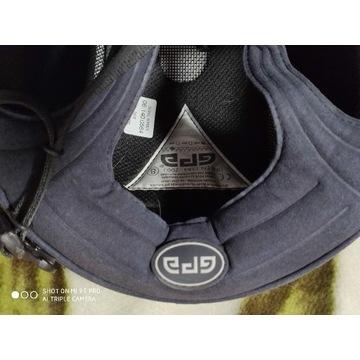 Kask jeździecki GPA Pikeur rozmiar 61