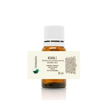 Niaouli 100% czysty olejek eteryczny