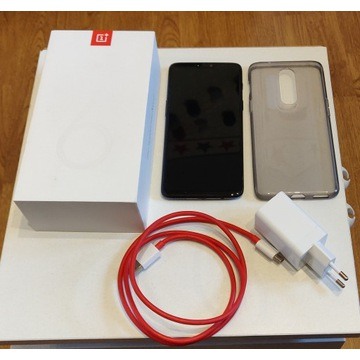 OnePlus 6 - 8/128GB dual SIM