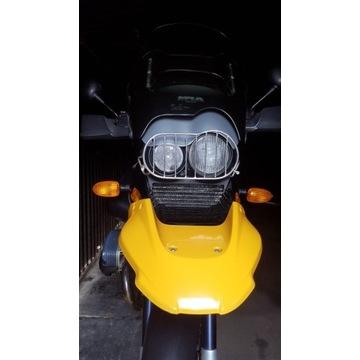 Osłona lampy przedniej do BMW R1150GS / ADVENTURE