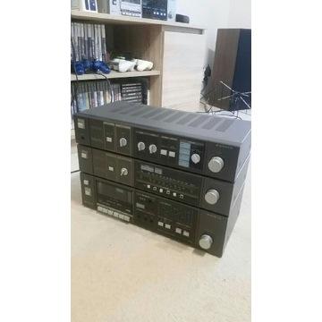 Kultowy Sanyo JA220 (Grundig V1700) System 220
