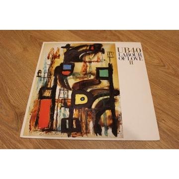 UB40 - Labour of love II 2        LP