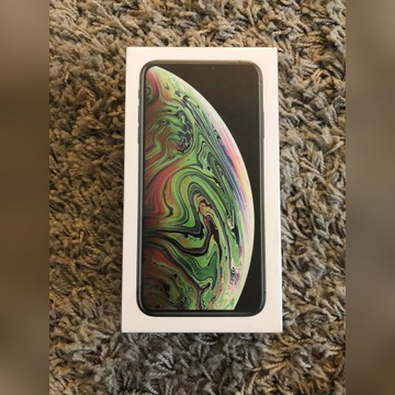 Apple iPhone Xs Max 64GB Space Grey PL