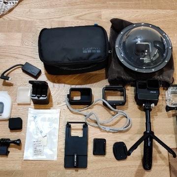 Kamera gopro hero7 black