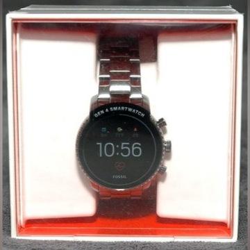 Smartwatch FOSSIL GEN 4 FTW4012