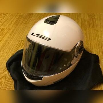 Kask motocyklowy L52 LS2 Strobe rozmiar M
