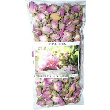 Pączki róży damasceńskiej 50G