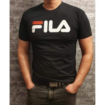 T shirt męski FILA L