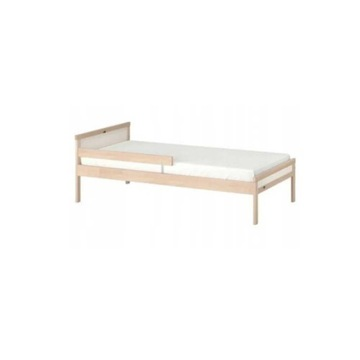 IKEA SNIGLAR łóżko 70/160 z materacem
